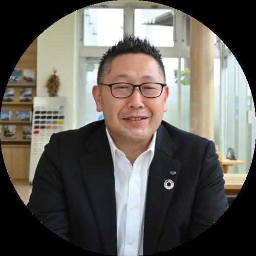 宮城スバル自動車株式会社 常務取締役 髙岡 祐介 様